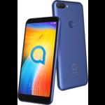 Telefon mobil Alcatel 1S (2019), Dual SIM, 32GB, 4G, Metallic Blue