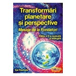 Transformari Planetare si Perspective Ed.2 - Sal Rachele