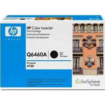 Toner HP Q6460A Black