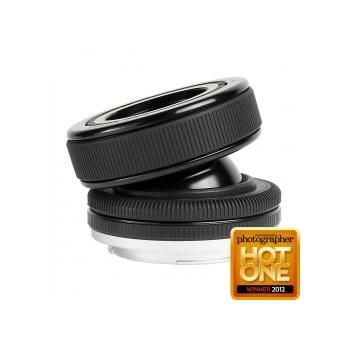 Lensbaby COMPOSER PRO - pentru Micro Four Thirds