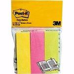 Notite Adezive 3M Post It Super Sticky 654-S, 76 x 76 mm, 90 File, Galben