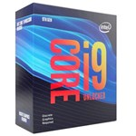 Procesor Intel® Core™ i9-9900KF Coffe Lake, 3.60GHz, 16MB, fara grafica integrata, Socket 1151 - Chipset seria 300