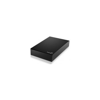 Seagate Expansion 4TB USB 3.0 Desktop Hard Drive - Black