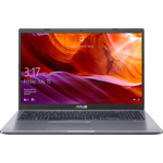 "Laptop ASUS M509DA cu procesor AMD Ryzen™ 7 3700U pana la 4.00 GHz, 15.6"", Full HD, 16GB, 512GB SSD, AMD Radeon™ Integrated Graphics, Free DOS, Slate Grey"