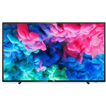 Televizor LED 164 cm Philips 65pus6503/12 4K Ultra HD Smart TV
