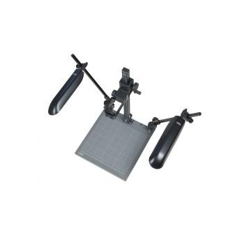 Kaiser #5304 Copy Stand RS 2 NCP cu 2 lumini 2x18 W