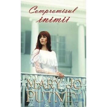 Compromisul inimii - Mary Jo Putney