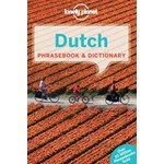 Lonely Planet Dutch Phrasebook & Dictionary: Thinking Differently about Business (Lonely Planet Phrasebook and Dictionary)