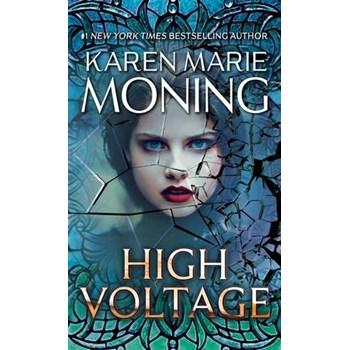 High Voltage (Fever Novel)