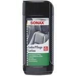 Lotiune pentru curatat suprafetele de piele SONAX SO291200, 0,5l