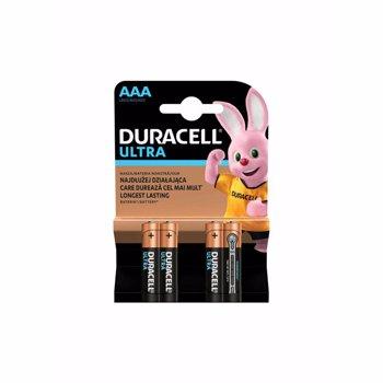 Baterie Duracell, Ultra AAAK4, 2 bucati, LR03, 5005818