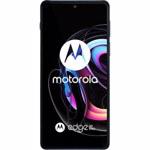 Telefon Mobil Motorola Edge 20 Pro 256GB Flash 12GB RAM Dual SIM 5G Midnight Blue