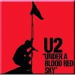 Magnet - U2 Under a Blood Red Sky