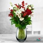 Buchet de flori - Veste minunata