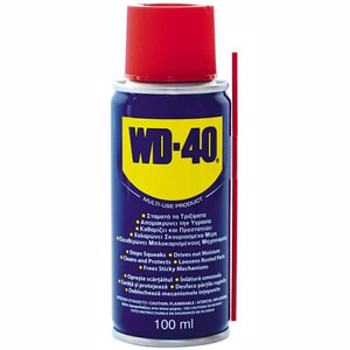 Spray lubrifiant multifunctional WD-40, 100ml