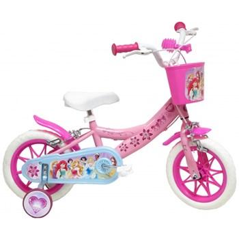 E&L Cycles - Bicicleta Disney Princess 12 inch