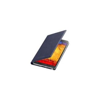 Husa Samsung Flip Wallet Indigo Purple pentru Galaxy Note 3 N9005