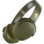 Casti on-ear Riff, bluetooth