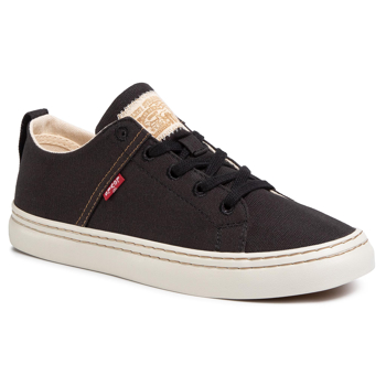 Teniși LEVI'S - Sherwood Low 38109-0262 59 Regular Black