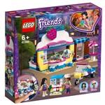 LEGO Friends Cafeneaua cu Briose a Oliviei 41366