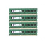 Memorie Server Kingston 16GB DDR3 1600MHz ECC Reg CL11 Intel