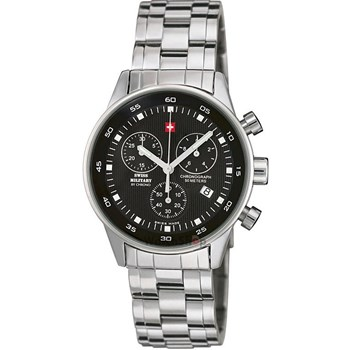 Ceas Swiss Military by CHRONO 20012ST-1M Cronograf