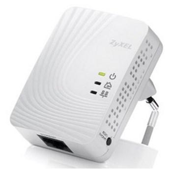 Adaptor powerline ZyXEL PLA4201 500Mbps Mini, Single