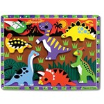 Puzzle relief Animale de companie