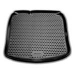 Covoras Auto Portbagaj NOVLINE NVTMZBL1041, tip tava, dedicat MAZDA 6 2007->, hatchback (Negru)