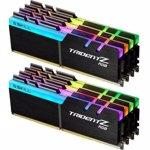 G.SKILL F4-4000C18Q2-64GTZR G.Skill Trident Z RGB DDR4 64GB (8x8GB) 4000MHz CL18 1.35V XMP 2.0