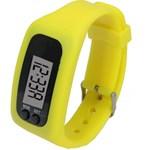 Smartwatch STAR Bratara Fitness Galben