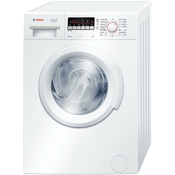 Masina de spalat Bosch WAB24262BY Serie 2, 6kg, 1200rpm, A+++, ActiveWater