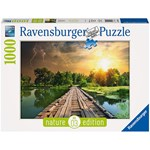 Puzzle Nature Edition 3 - Cer mistic, 1000 piese