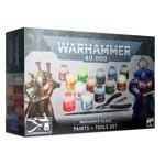 Set Vopsea si Ustensile Warhammer 40.000