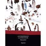 Antidepresiv la purtator - Manualul lui Epictet, editura Seneca