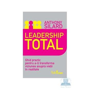 Leadership total - Anthony Silard 362488