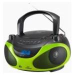Sencor microsistem audio Boombox CD/MP3/USB SPT 228 BG