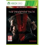Joc Metal Gear Solid V: The Phantom Pain pentru Xbox 360
