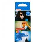 Lomography Color Negative 400 - film negativ color ingust (ISO 400, 135-36) pachet 3 filme