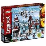 LEGO® Ninjago - Castelul imparatului Parasit 70678