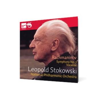 Rachmaninov - Symphony No.3, Vocalise