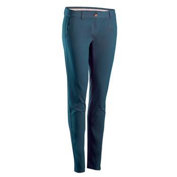 Pantalon Golf Albastru Damă INESIS