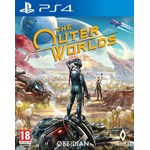 Joc THE OUTER WORLDS - PS4 tk4080043