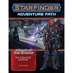 Starfinder Adventure Path: The God-Host Ascends (Attack of the Swarm! 6 of 6)