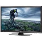 """Televizor LED UTOK U24HD2A 24"""", HD Ready, Negru"""