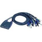 Switch KVM Aten CS64US-AT cs64us-at