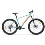 "Bicicleta Pegas Drumuri Grele 17, Cadru 17"", Roti 27.5"", 10 Viteze (Bleu)"