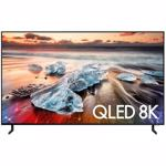 Televizor QLED Smart 8K, HDR, 189 cm, SAMSUNG 75Q950RB