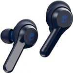 Casti SKULLCANDY Indy S2SSW-M704, True Wireless, Bluetooth, In-Ear, Microfon, albastru