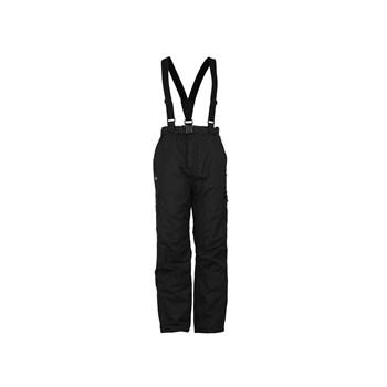 Pantaloni schi barbati Trespass Seige Plus black